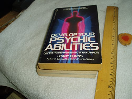 9780671638368: Develop Your Psychic Abilities: and Get them to work for You in your Daily Life