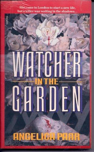 Watcher in the Garden: Paar, Angelica