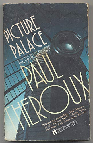 9780671638443: Picture Palace