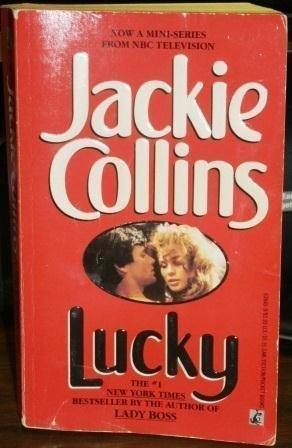 9780671638450: Lucky (Tie-in) TV