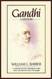 Gandhi: Shirer