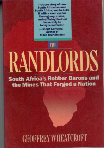 THE RANDLORDS (A TOUCHSTONE BOOK)