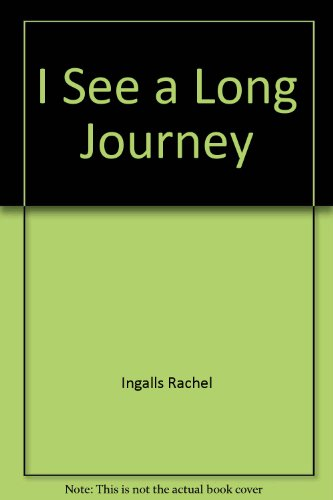 9780671639990: I See a Long Journey