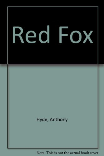 9780671640088: The Red Fox