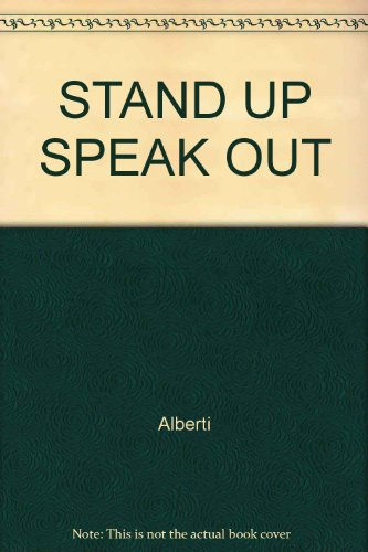 Stand Up Speak Out: Alberti