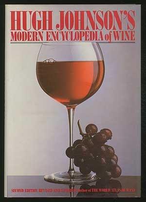 9780671640521: Hugh Johnson's Modern encyclopedia of wine