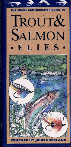 The Simon and Schuster Pocket Guide to Trout & Salmon Flies