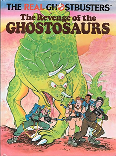 The Revenge of the Ghostosaurs