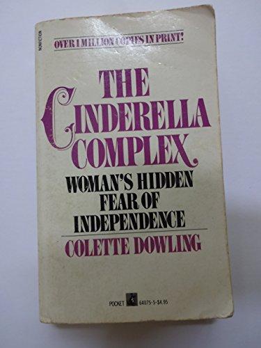 9780671640750: Cinderella Complex