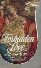 9780671641542: Forbidden Love