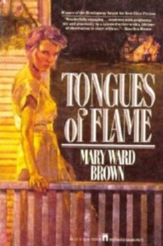 9780671641573: Tongues of Flame