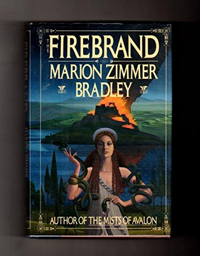 The Firebrand: Bradley, Marion Zimmer