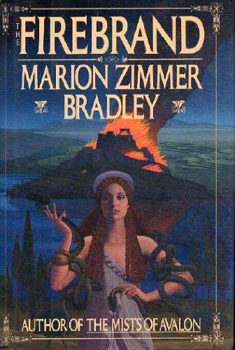 Firebrand: Marion Zimmer Bradley