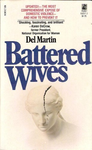 9780671641979: Battered Wives (Updated)