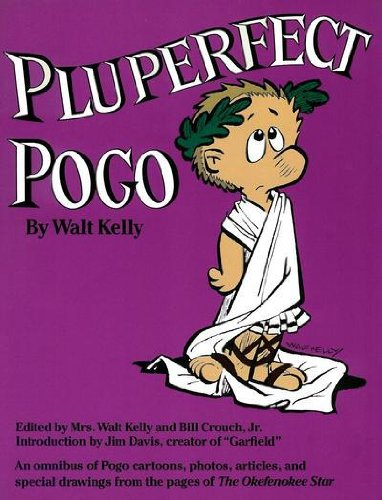 Pluperfect Pogo: Kelly, Selby