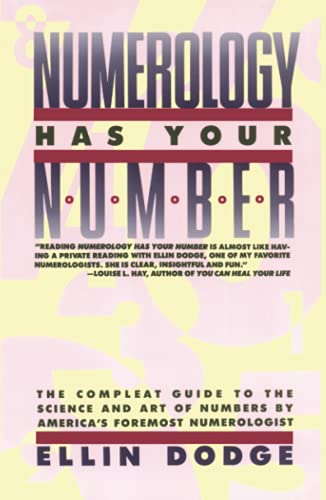 9780671642433: Numerology Has Your Number