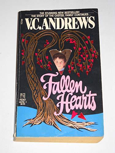 Fallen Hearts (The Casteel Family, No. 3): Andrews, V.C.
