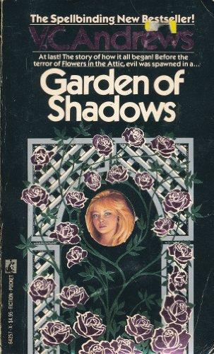 9780671642570: Garden of Shadows