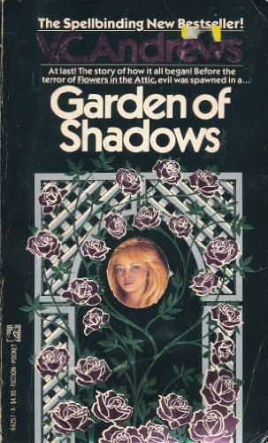 9780671642570: Garden of Shadows (Dollanganger, No. 5)