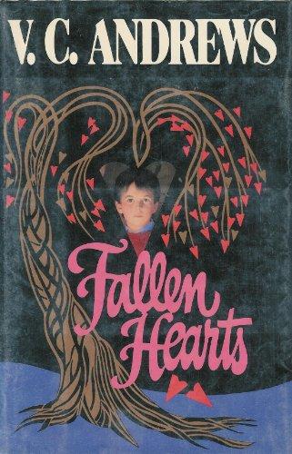 9780671642587: Fallen Hearts (Casteel Series)