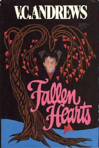 9780671642587: Fallen Hearts (Casteel)