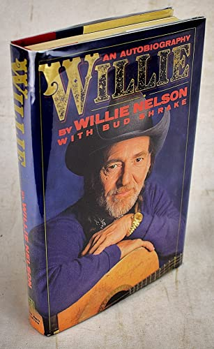 Willie: An Autobiography: Willie Nelson; Bud