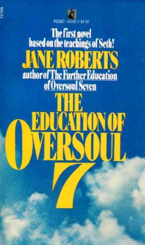 The Education of Oversoul 7: Roberts