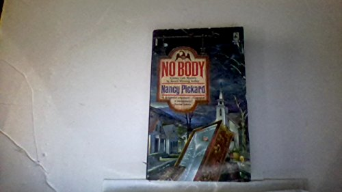 No Body (Jenny Cain Mysteries, No. 3): Pickard, Nancy