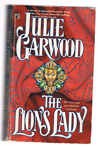 9780671643607: The Lion's Lady (Crown's Spies, Book 1)