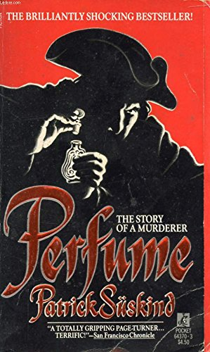 9780671643706: Perfume: The Story of a Murderer