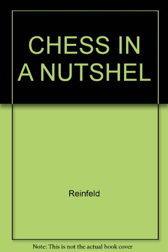 9780671643911: Chess in a Nutshell