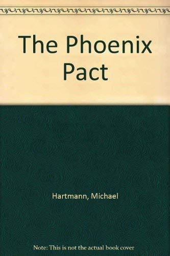 Phoenix Pact: Hartman