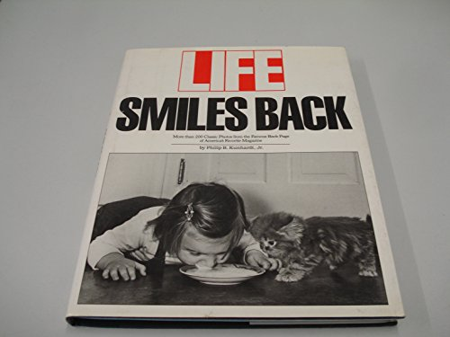 Life Smiles Back (0671643991) by Philip B. Kunhardt