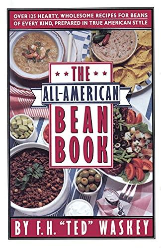 9780671644031: All-American Bean Book