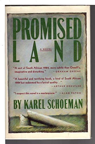 9780671644253: Promised Land