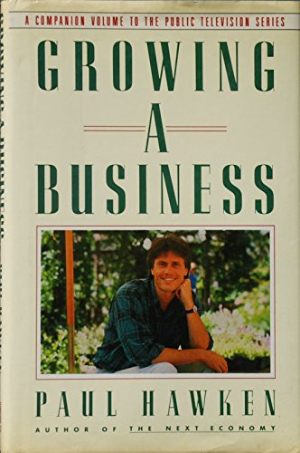 9780671644574: Growing a Business