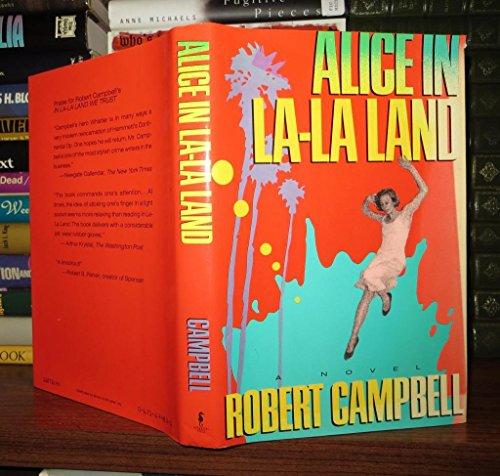 9780671644833: Alice in La-LA Land
