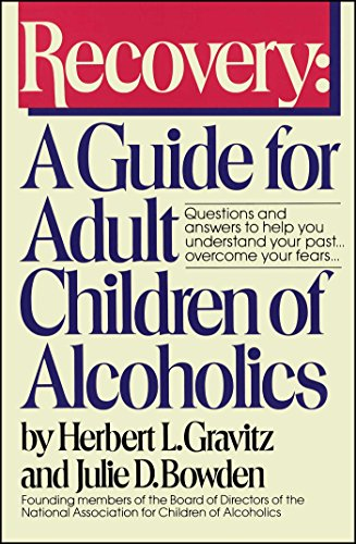 9780671645281: Recovery: A Guide for Adult Children of Alcoholics