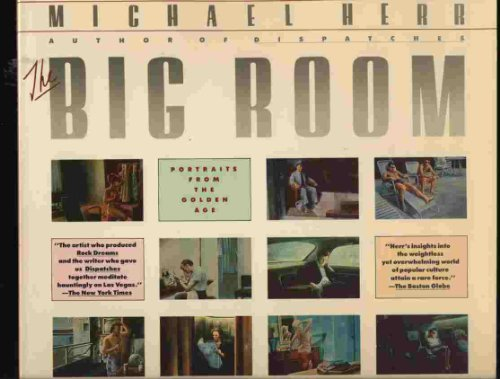 9780671645335: Title: The Big Room