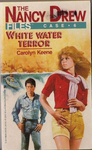 9780671645861: White Water Terror