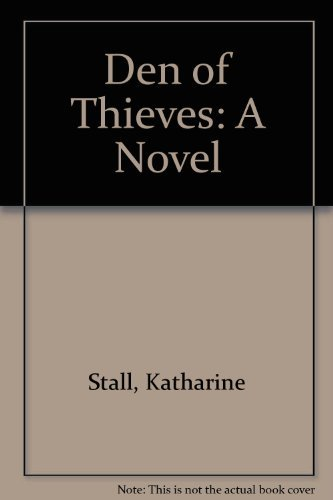 9780671645885: Den of Thieves