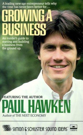 9780671646240: Growing a Business Cassette