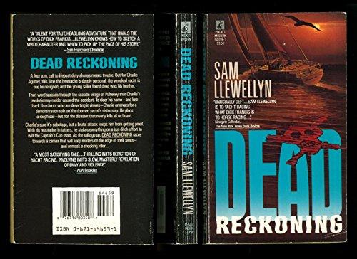 Dead Reckoning: Llewellyn, Sam