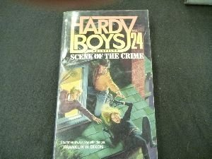 Scene of the Crime (The Hardy Boys: Dixon