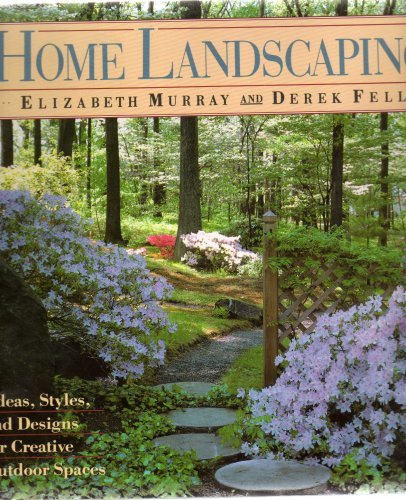 Home landscaping: Ideas, styles, and designs for creative outdoor spaces