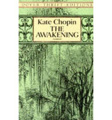 9780671647575: Kate Chopin'S, the Awakening: A Critical Commentary