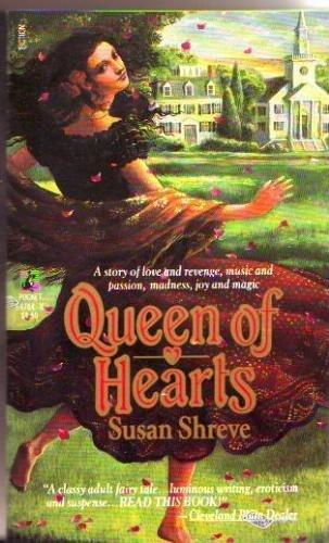 Queen of Hearts: Shreve