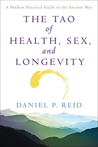 9780671648114: The Tao of Health, Sex and Longevity: A Modern Practical Guide to the Ancient Way (Fireside Books (Fireside))