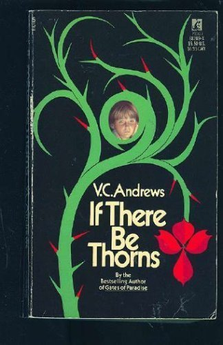 if There be Thorns - Hidden Jewel: Andrews, V. C