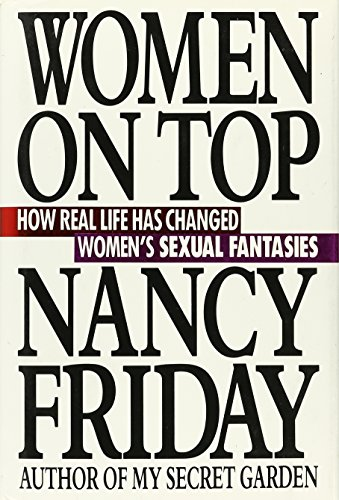 9780671648442: Women on Top: How Real Life Has Changed Women's Sexual Fantasies